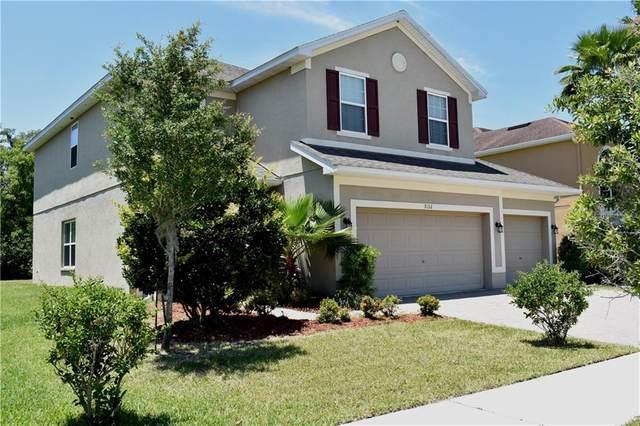 9132 Lake Avon Drive, Orlando, FL 32829 (MLS #S5034112) :: Cartwright Realty