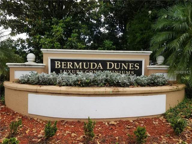 7240 Westpointe Boulevard #1134, Orlando, FL 32835 (MLS #S5034136) :: Delta Realty Int
