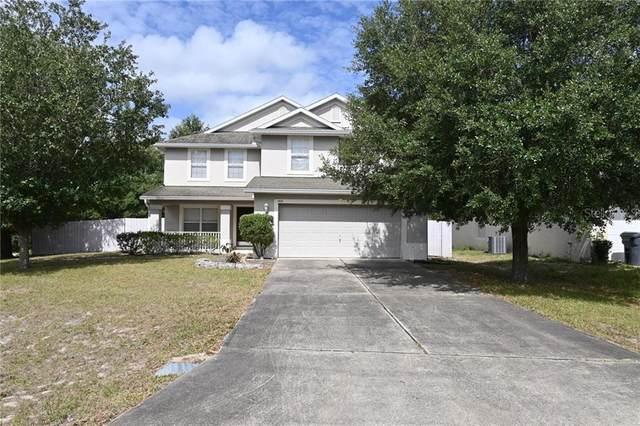1414 Punta Gorda Drive, Kissimmee, FL 34759 (MLS #S5034227) :: Baird Realty Group