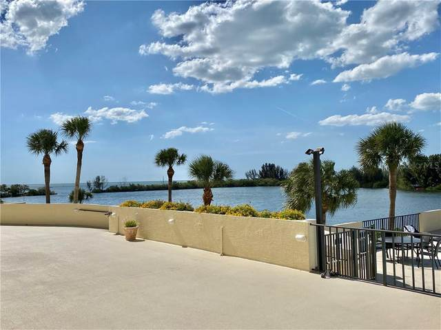 6009 Sea Ranch Drive #110, Hudson, FL 34667 (MLS #S5034264) :: Dalton Wade Real Estate Group