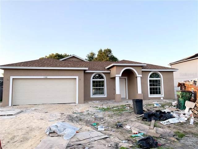 1148 Perpignan Court, Kissimmee, FL 34759 (MLS #S5034279) :: Premium Properties Real Estate Services