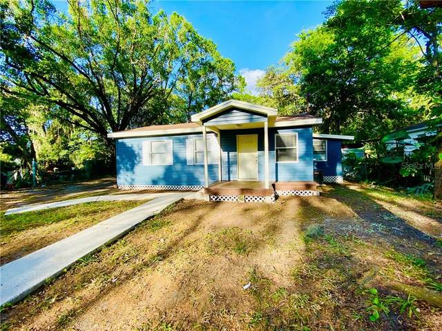 930 Plateau Avenue, Lakeland, FL 33815 (MLS #S5034280) :: Gate Arty & the Group - Keller Williams Realty Smart