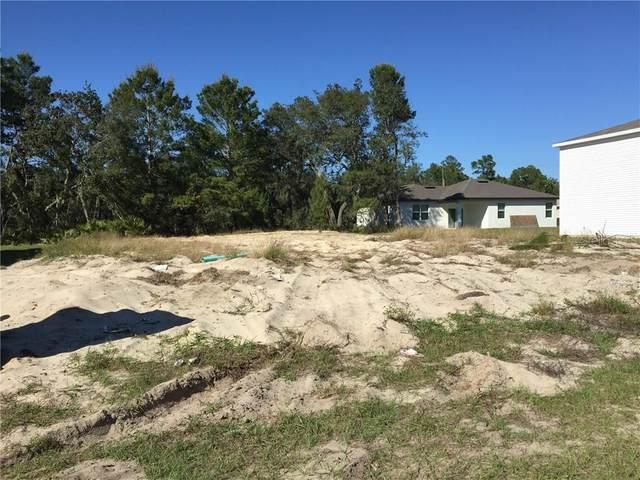 217 Fig Court, Poinciana, FL 34759 (MLS #S5034287) :: Team Bohannon Keller Williams, Tampa Properties