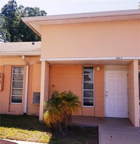 1833 Club Circle, Lake Wales, FL 33854 (MLS #S5034362) :: Team Bohannon Keller Williams, Tampa Properties