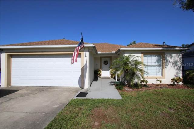 1507 Illinois Avenue, Saint Cloud, FL 34769 (MLS #S5034366) :: Griffin Group