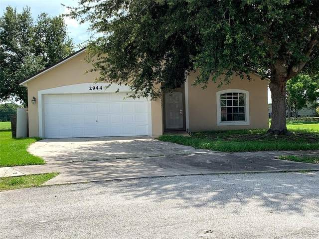 Address Not Published, Saint Cloud, FL 34769 (MLS #S5034377) :: Godwin Realty Group