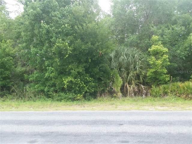 N Goodman Road, Kissimmee, FL 34747 (MLS #S5034379) :: Rabell Realty Group