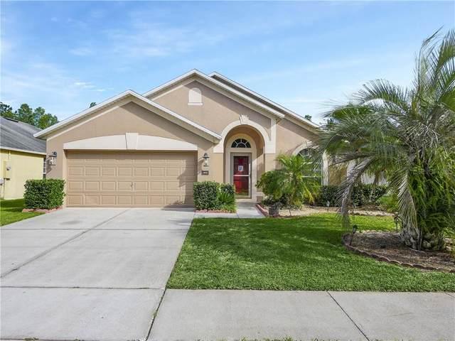 3815 Andover Cay Boulevard, Orlando, FL 32825 (MLS #S5034400) :: Cartwright Realty