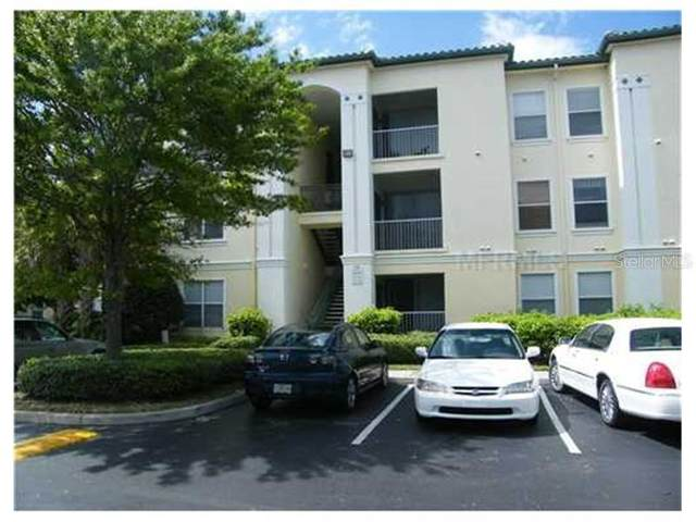 8909 Legacy Court #104, Kissimmee, FL 34747 (MLS #S5034421) :: The Price Group