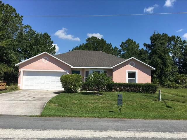 Address Not Published, Kissimmee, FL 34758 (MLS #S5034432) :: Premium Properties Real Estate Services