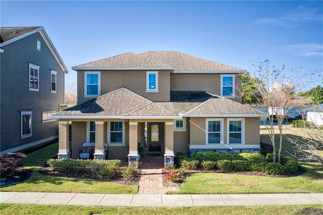 7412 Sparkling Court, Reunion, FL 34747 (MLS #S5034435) :: The Figueroa Team