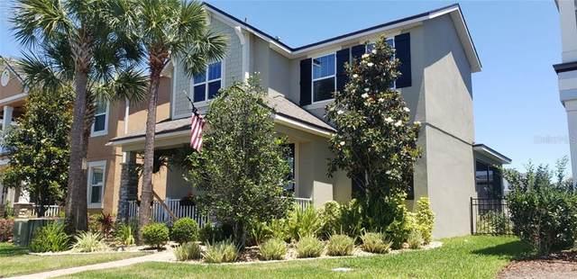 8577 Randal Park Boulevard, Orlando, FL 32832 (MLS #S5034444) :: The Light Team