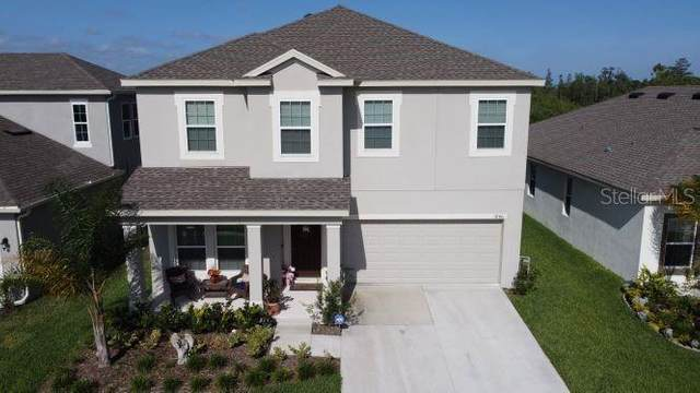 1846 Castleton Drive, Saint Cloud, FL 34771 (MLS #S5034457) :: Team Bohannon Keller Williams, Tampa Properties
