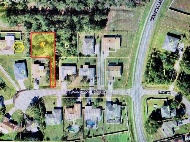 Talavera Lane, Kissimmee, FL 34758 (MLS #S5034482) :: Premium Properties Real Estate Services