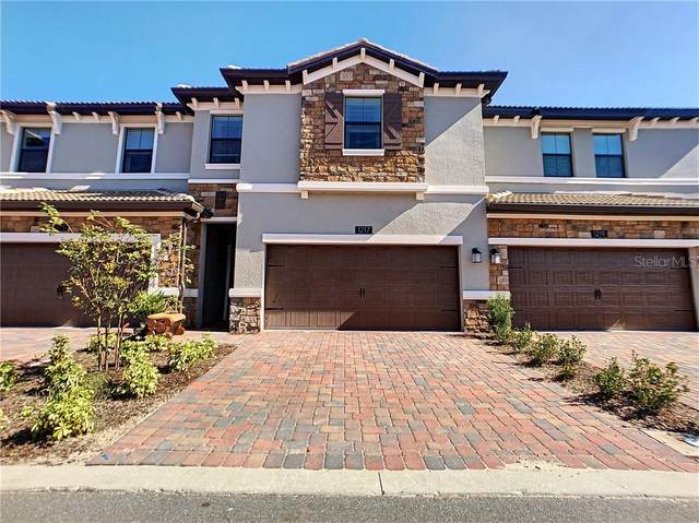 Address Not Published, Champions Gate, FL 33896 (MLS #S5034543) :: Gate Arty & the Group - Keller Williams Realty Smart