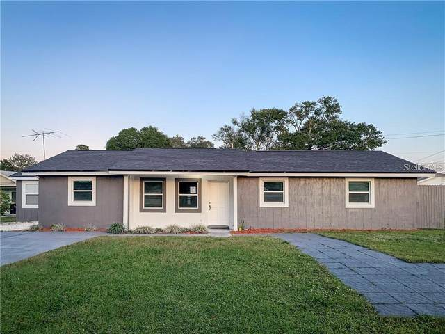 Address Not Published, Auburndale, FL 33823 (MLS #S5034551) :: Mark and Joni Coulter | Better Homes and Gardens