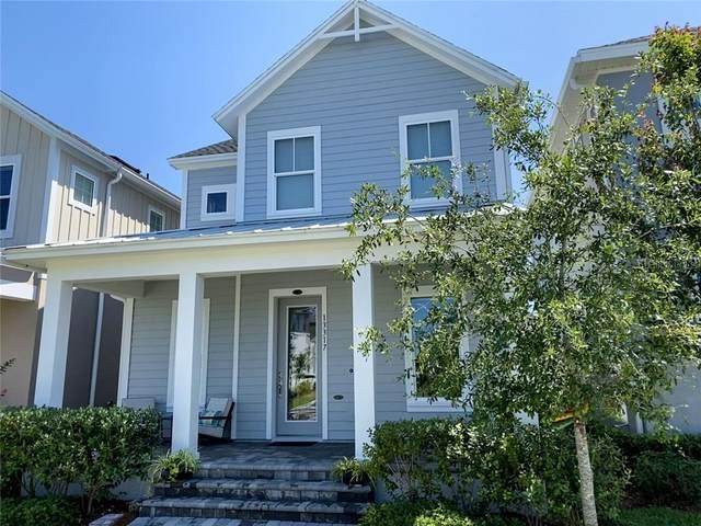 13317 Bergstrom Avenue, Orlando, FL 32827 (MLS #S5034566) :: Your Florida House Team