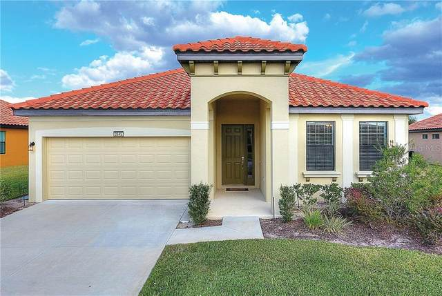 2645 Rosemont Circle, Davenport, FL 33837 (MLS #S5034572) :: Mark and Joni Coulter   Better Homes and Gardens