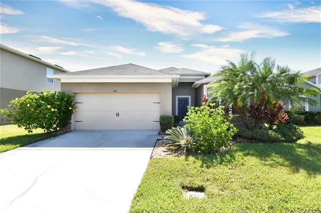 1811 Centennial Avenue, Saint Cloud, FL 34769 (MLS #S5034576) :: Griffin Group