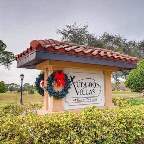 13838 Fairway Island Drive #1427, Orlando, FL 32837 (MLS #S5034580) :: Bustamante Real Estate