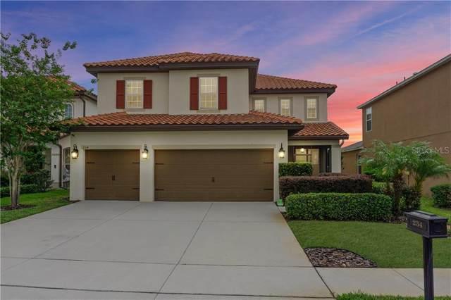 234 Drayton Avenue, Davenport, FL 33837 (MLS #S5034609) :: Griffin Group