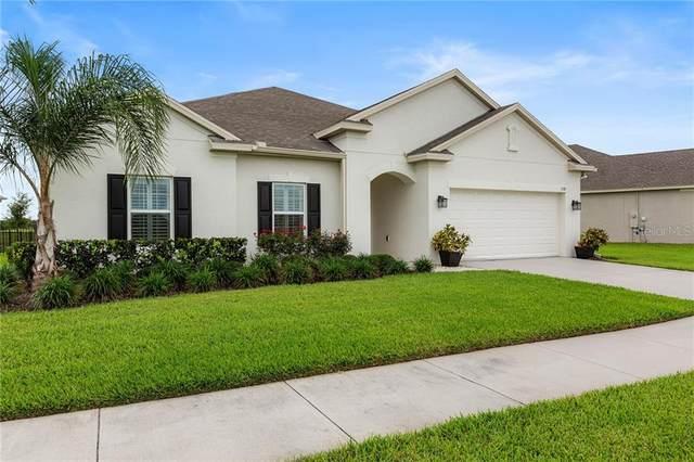 3318 Sagebrush Street, Harmony, FL 34773 (MLS #S5034615) :: Homepride Realty Services