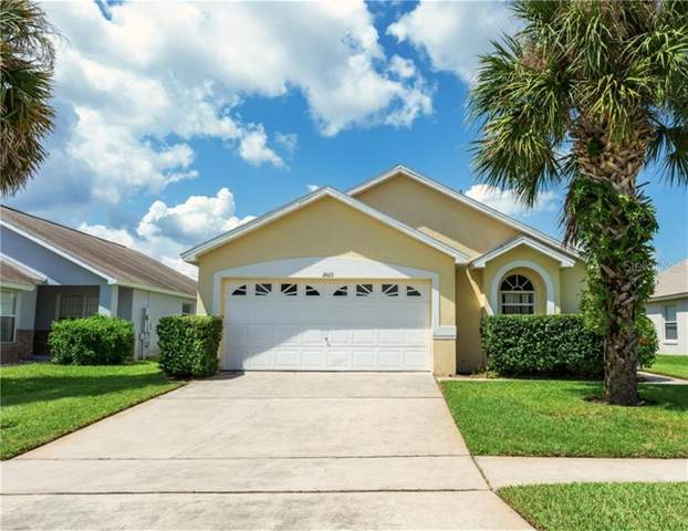 2665 Autumn Creek Circle, Kissimmee, FL 34747 (MLS #S5034641) :: Zarghami Group
