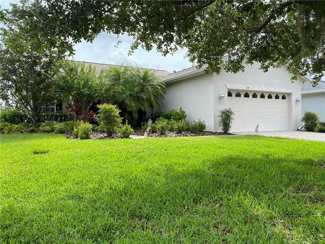 130 Largo Drive, Poinciana, FL 34759 (MLS #S5034653) :: Lockhart & Walseth Team, Realtors