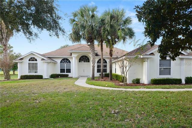 7913 Courtleigh Drive Drive, Orlando, FL 32835 (MLS #S5034662) :: Griffin Group