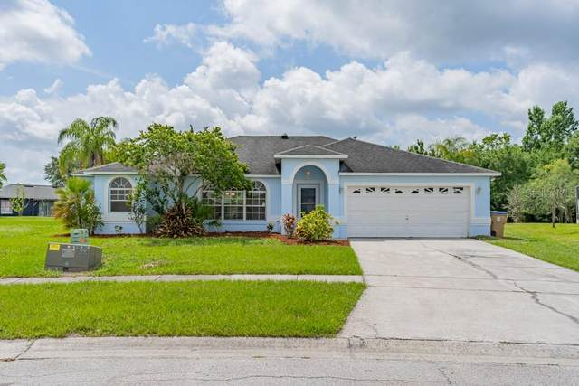 5112 Heatherstone Court, Kissimmee, FL 34758 (MLS #S5034672) :: Griffin Group
