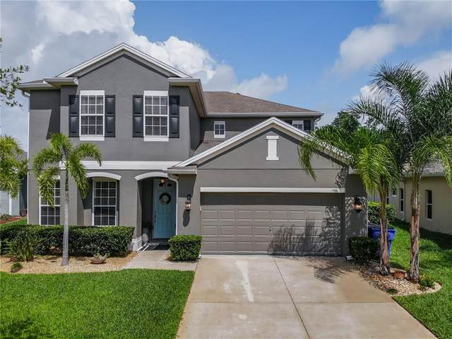 3706 Fanciful Court, Saint Cloud, FL 34772 (MLS #S5034673) :: RE/MAX Premier Properties
