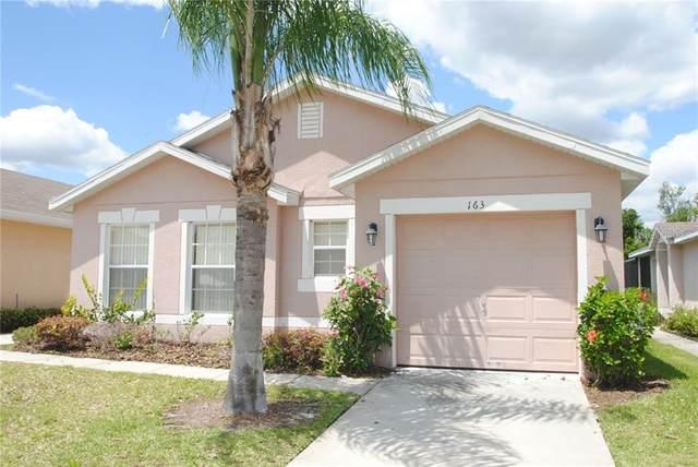 163 Sundown Court, Davenport, FL 33896 (MLS #S5034689) :: RE/MAX Premier Properties