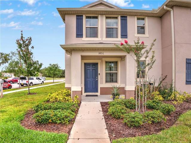 1451 Twin Valley Terrace, Kissimmee, FL 34744 (MLS #S5034690) :: Griffin Group