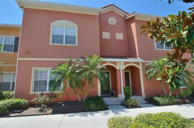 8956 Candy Palm Road, Kissimmee, FL 34747 (MLS #S5034700) :: Team Buky