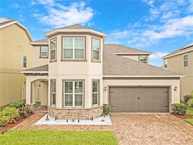5243 Landmark Drive, Saint Cloud, FL 34771 (MLS #S5034701) :: CENTURY 21 OneBlue