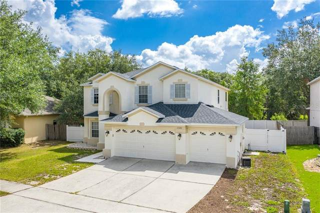 1326 Falconwood Court, Apopka, FL 32712 (MLS #S5034715) :: The Price Group
