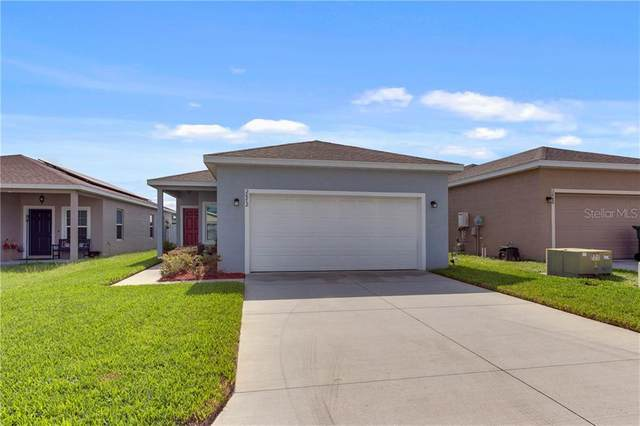 2872 Whispering Trails Drive, Winter Haven, FL 33884 (MLS #S5034723) :: Gate Arty & the Group - Keller Williams Realty Smart