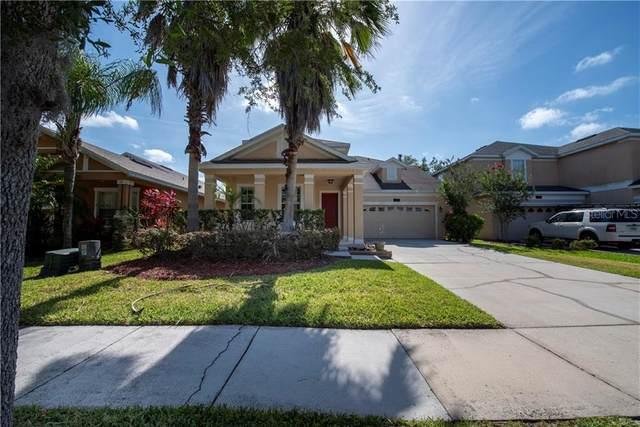4913 White Bud Court, Windermere, FL 34786 (MLS #S5034737) :: Bustamante Real Estate
