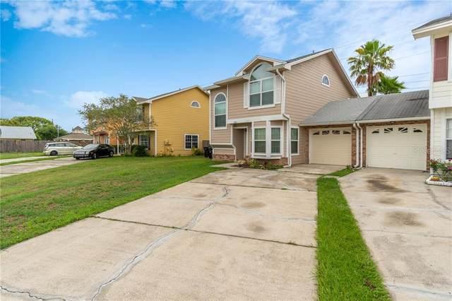 7852 Brockwood Circle #2, Orlando, FL 32822 (MLS #S5034739) :: CENTURY 21 OneBlue