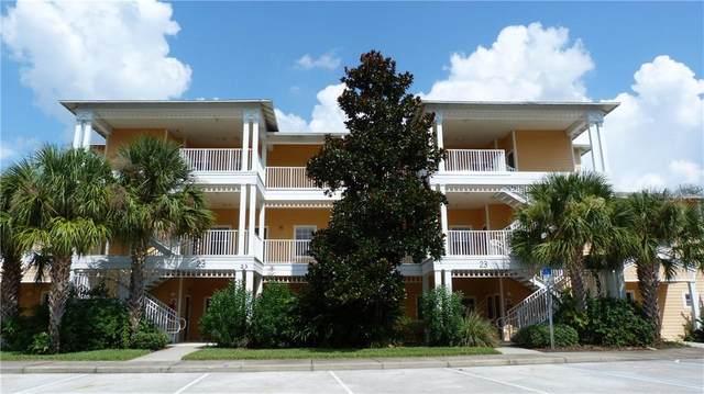 115 New Providence Promenade, Davenport, FL 33897 (MLS #S5034754) :: Griffin Group