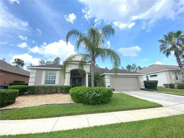 412 N Hampton Drive, Davenport, FL 33897 (MLS #S5034763) :: Gate Arty & the Group - Keller Williams Realty Smart