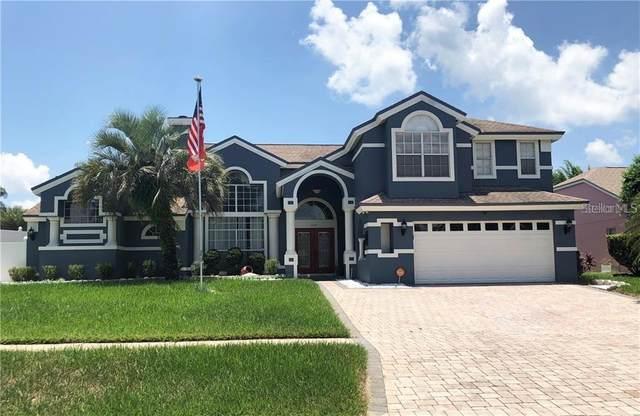 1255 Shelter Rock Road, Orlando, FL 32835 (MLS #S5034779) :: Griffin Group