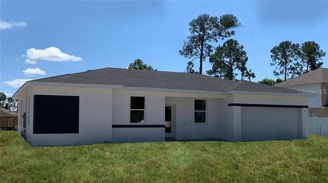 792 E Fairbairn Drive, Deltona, FL 32725 (MLS #S5034805) :: Pristine Properties