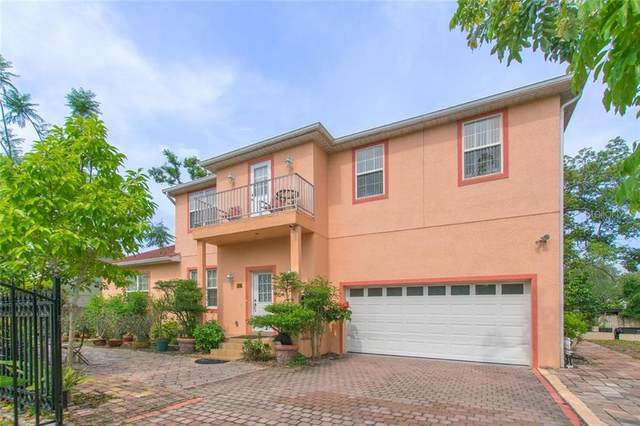 1102 Manor Drive, Orlando, FL 32807 (MLS #S5034806) :: Rabell Realty Group