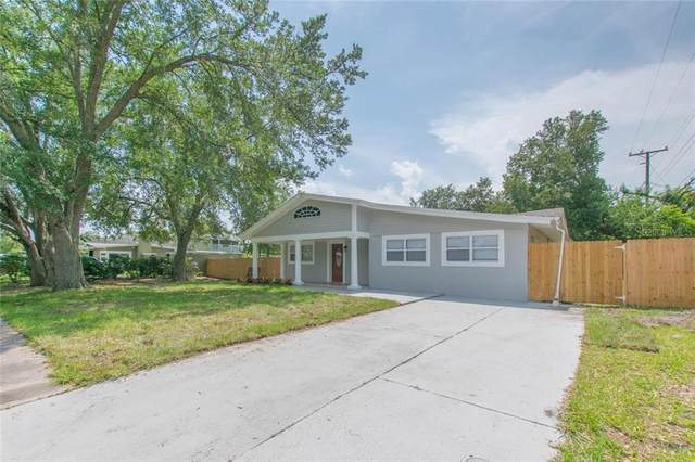 1142 Grayson Drive, Orlando, FL 32825 (MLS #S5034818) :: GO Realty