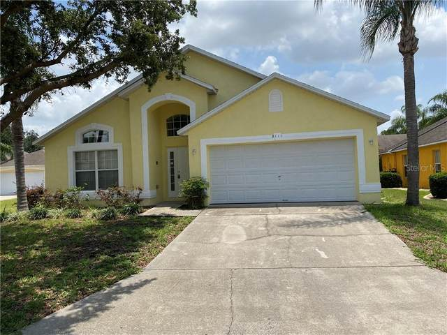 3111 Saint Kitts Court, Haines City, FL 33844 (MLS #S5034866) :: The Duncan Duo Team