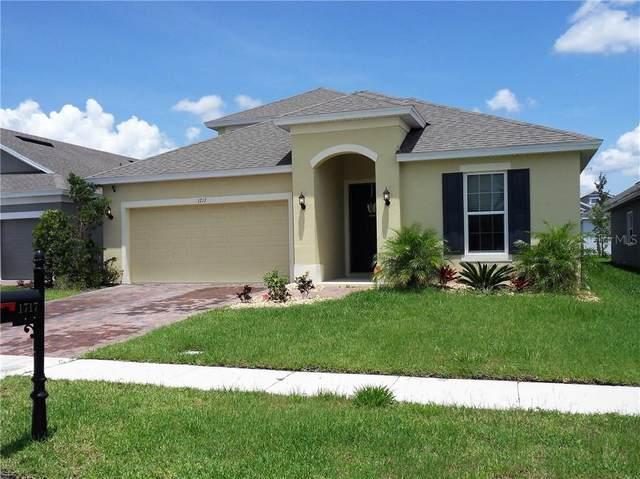 1717 Sunfish Street, Saint Cloud, FL 34771 (MLS #S5034878) :: Heart & Home Group