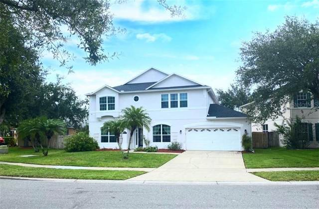 13557 Hawkeye Drive, Orlando, FL 32837 (MLS #S5034879) :: Armel Real Estate