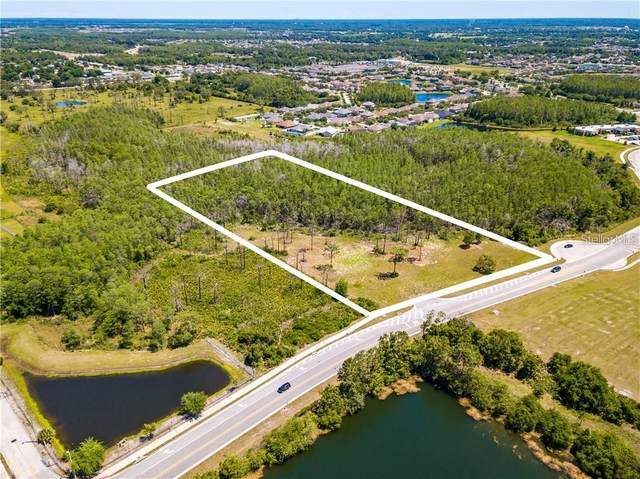 Corporate Campus Way, Saint Cloud, FL 34772 (MLS #S5034880) :: Godwin Realty Group