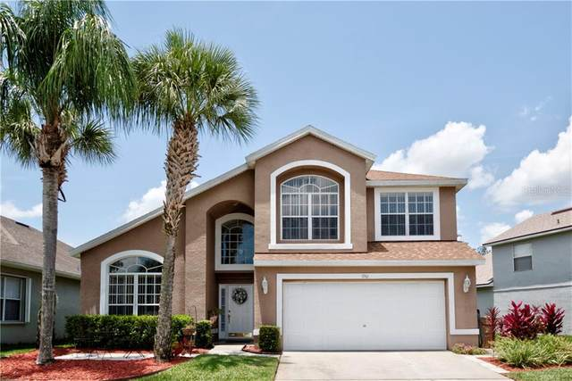 1961 Willow Wood Drive, Kissimmee, FL 34746 (MLS #S5034881) :: Godwin Realty Group